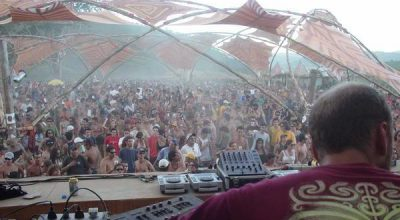 Entrevista – EARTHLING (Spun rec – Ibiza)