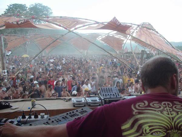 Entrevista - EARTHLING (Spun rec - Ibiza)