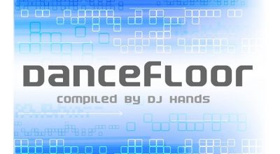 Compilation: Dance Floor (Compiled By Dj Hands) (iNTrance Recordings 2014)