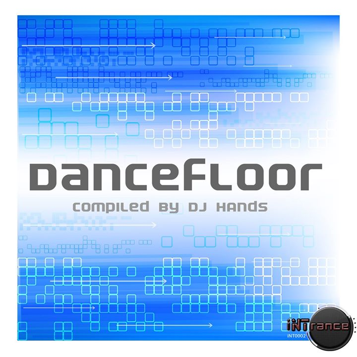 Compilation - Dance Floor (Compiled By D_j_ Hands) (iNTrance Recordings 2014)