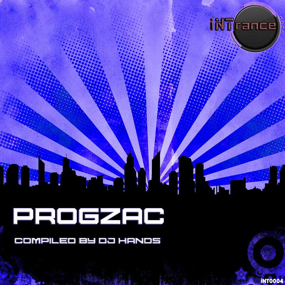 Compilation - Progzac (Compiled By D.j. Hands) (iNTrance Recordings 2014)