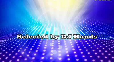 Compilation: Solid Progressive Trance Vol. 3 (Compiled By Dj Hands) (Solid Recordings 2015)